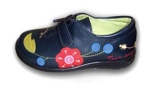 bordado zapato infantil bordados villena calzado infantil