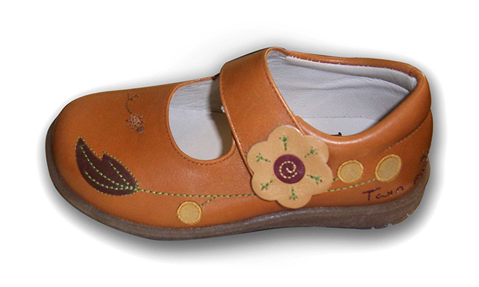 bordado zapato infantil bordados villena